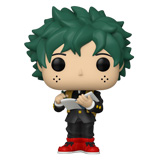POP! ANIMATION MY HERO ACADEMIA DEKU MIDDLE SCHOOL UNIFORM