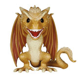 POP! GAME OF THRONES 6-INCH VISERION
