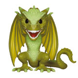 POP! GAME OF THRONES 6-INCH RHAEGAL