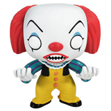 POP! MOVIES IT THE MOVIE PENNYWISE