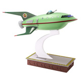 FUTURAMA PLANET EXPRESS SHIP REPLICA