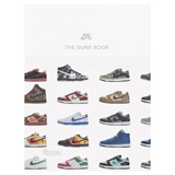 NIKE SB THE DUNK BOOK