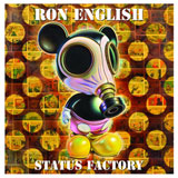 RON ENGLISH STATUS FACTORY