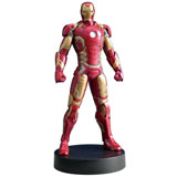 SEGA PREMIUM FIGURE IRON MAN MARK 43