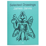 JAMES JARVIS SELECTED DRAWINGS
