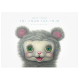 MARK RYDEN THE SNOW YAK SHOW POSTCARDS