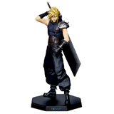 SQUARE ENIX FINAL FANTASY VII REMAKE CLOUD STRIFE STATUE