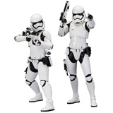 ARTFX+ STAR WARS VII STORMTROOPER 2-PACK