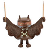 STEVEN THE BAT