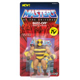 MASTERS OF THE UNIVERSE VINTAGE BUZZ OFF