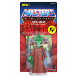 MASTERS OF THE UNIVERSE VINTAGE EVIL SEED