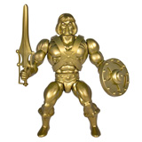 MASTERS OF THE UNIVERSE VINTAGE HE-MAN GOLD