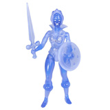MASTERS OF THE UNIVERSE VINTAGE TEELA FROZEN