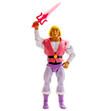 MASTERS OF THE UNIVERSE LAUGHING PRINCE ADAM