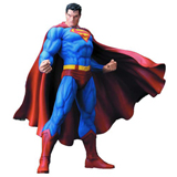 ARTFX DC UNIVERSE SUPERMAN FOR TOMORROW