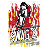 SWAG 2 ROCK POSTERS OF THE '90S AND BEYOND
