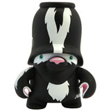 TEDDY TROOPS 2.0 SERIES 1 SKUNK