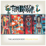 TIM BISKUP THE JACKSON 500 VOLUME 4