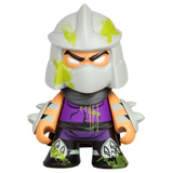 KIDROBOT X TMNT OOZE ACTION GID SHREDDER