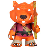 KIDROBOT X TMNT OOZE ACTION GID SPLINTER