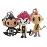 TOKIDOKI PUNKSTAR FRENZIES SINGLE FIGURE