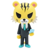 TOKIDOKI SALARY MAN VINYL DOLL