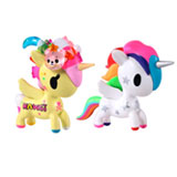 TOKIDOKI UNICORNO SERIES 5 CASE OF 24 PCS