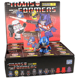 TRANSFORMERS MINI SERIES ONE CASE OF 16 PCS
