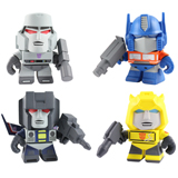 TRANSFORMERS MINI SERIES ONE SINGLE FIGURE