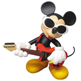 UDF DISNEY X ROEN MICKEY MOUSE GRUNGE ROCK