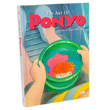 STUDIO GHIBLI THE ART OF PONYO