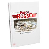 STUDIO GHIBLI THE ART OF PORCO ROSSO