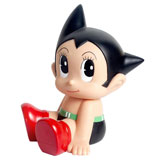 ASTRO BOY MINI SMILEY COIN BANK