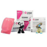 ZEE DESIGNER SERIES ONE SINGLE FIGURE
